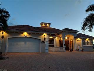 Single Family for sale in 2802 SW 50th TER, Cape Coral, FL, 33914