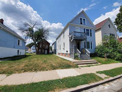 Multifamily for sale in 2405 S 16th St, Milwaukee, WI, 53215