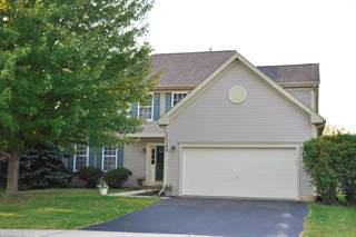 Single Family for sale in 11709 South Derby Lane, Plainfield, IL, 60585
