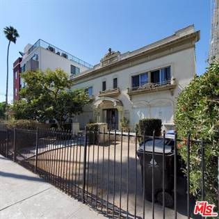 Multifamily for sale in 937 Fedora St, Los Angeles, CA, 90006