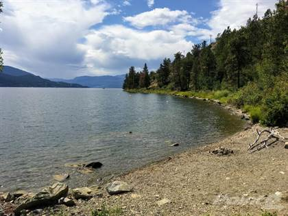 Lots And Land for sale in 8700 Tronson Road, Vernon, British Columbia, V1T 2V1