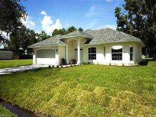 Single Family for sale in 2930 Mccan ST, Fort Myers, FL, 33901