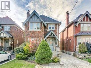 Single Family for sale in 86 CASTLE KNOCK RD, Toronto, Ontario