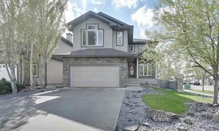 Single Family for sale in 6404 SANDIN CR NW, Edmonton, Alberta, T6R0E9