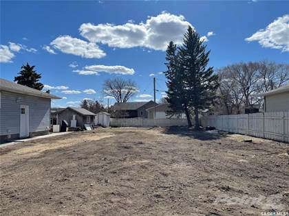 Lots And Land for sale in 137 1st AVENUE, Osler, Saskatchewan, S0K 3A0