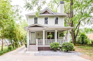Townhouse for sale in 163 Cleveland Street SE B, Atlanta, GA, 30316