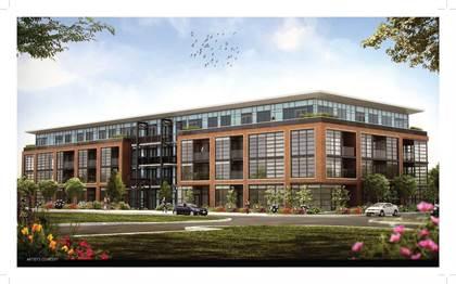 Condominium for sale in 15 Prince Albert Blvd 518, Kitchener, Ontario, N2H 0C2
