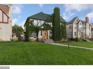 Multi-family Home for sale in 4407 Portland Avenue, Minneapolis, MN, 55407