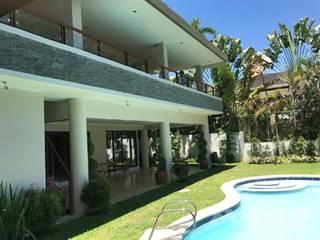 Residential Property for sale in MODERN SPACIOUS HOME IN AYALA ALABANG, MUNTINLUPA, Ayala Alabang, Metro Manila