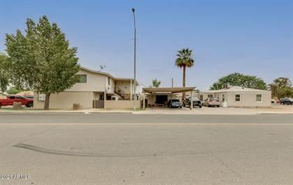 Multifamily for sale in 6146 W PALMAIRE Avenue, Glendale, AZ, 85301