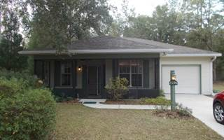 Single Family for sale in 23376 ELMWOOD DR, Dowling Park, FL, 32060