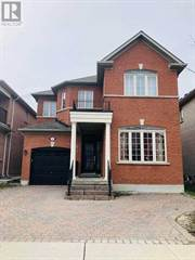 Single Family for rent in 55 CAPERA DR, Vaughan, Ontario, L4H3L3