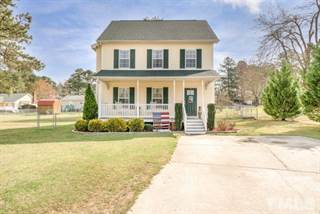 Single Family for sale in 30 April Court, Angier, NC, 27501