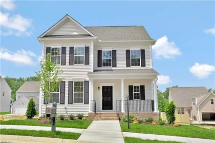Residential Property for sale in 3405 Sutton Court, Williamsburg City, VA, 23185