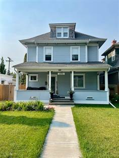 Residential Property for sale in 1264 4 Avenue S, Lethbridge, Alberta, T1J 0R2