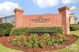Apartment for rent in Laurel Point Senior Apartments, Houston, TX, 77082