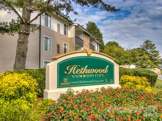 Apartment for rent in Hethwood Apartment Homes, Blacksburg, VA, 24060