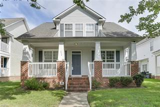 Single Family for sale in 292 Mockingbird Lane, Hampton, VA, 23669