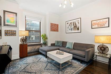 Residential Property for sale in 205 W 54th St 11E, Manhattan, NY, 10019