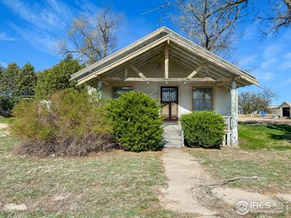 Residential Property for sale in 314 N Fremont Ave, Fleming, CO, 80728