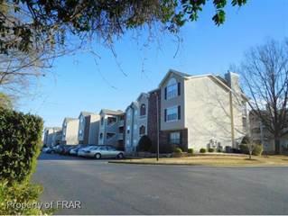 Condo for sale in 2717 PRESTON WOODS LANE UNIT 9, Fayetteville, NC, 28304