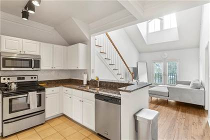 Residential Property for sale in 1850 Cotillion Drive 1420, Atlanta, GA, 30338