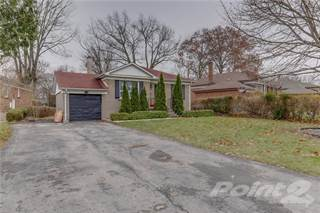 Residential Property for sale in 58 KINGSWOOD Road, Oakville, Ontario