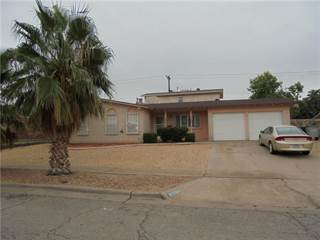 Residential Property for sale in 10316 Suez Drive, El Paso, TX, 79925