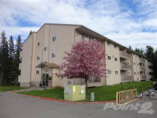 Condo for rent in 1299 Ponderosa, Sparwood, British Columbia, V0B 2G2