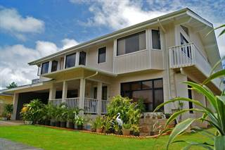 Residential Property for sale in 3980 HUNAKAI ST, Lihue, HI, 96766