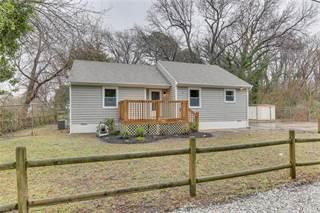Single Family for sale in 50 Pressy Lane, Hampton, VA, 23669