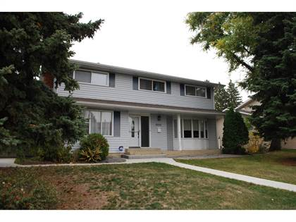 Single Family for sale in 5015 126 ST NW, Edmonton, Alberta, T6H3W1