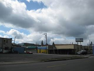 Comm/Ind for sale in 26 N 7TH ST, Cottage Grove, OR, 97424