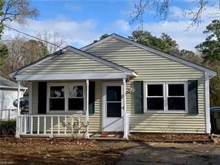 Single Family for sale in 254 Doyle Way, Virginia Beach, VA, 23452