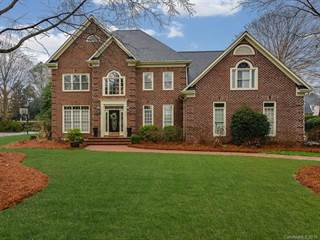 Single Family for sale in 12001 Delmahoy Drive, Charlotte, NC, 28277