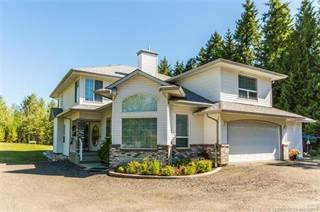 Single Family for sale in 3831 20 Avenue, SE, Salmon Arm, British Columbia