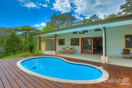Residential Property for sale in Casa Serenity Offers Complete Tranquil Privacy - 3.14 Acres, Ojochal, Puntarenas