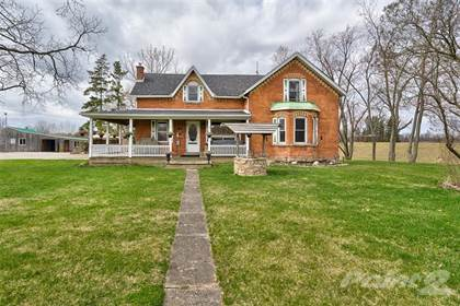 Residential Property for sale in 1292 GLANCASTER Road, Ancaster, Ontario, L9G 3L1
