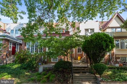 Residential Property for sale in 4819 OSAGE AVENUE, Philadelphia, PA, 19143