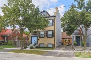 Residential Property for sale in 220 SHERIDAN Street, Brantford, Ontario, N3S 4R1