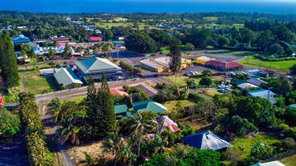 Lots And Land for sale in 55-532 BANANA RANCH RD Lot : 3A, Hawi, HI, 96719