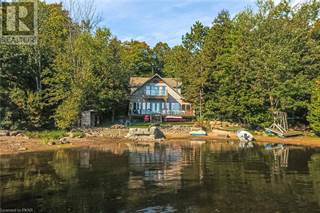 Single Family for sale in 65 FIRE ROUTE 188, Trent Lakes, Ontario, K0L2J0