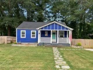 Residential Property for sale in 1092 Edgefield Drive SW, Atlanta, GA, 30310