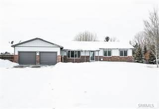 Single Family for sale in 3152 E 12 N, Idaho Falls, ID, 83402