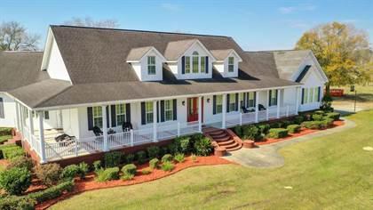 Residential Property for sale in 2882 James Loop, Blackshear, GA, 31516