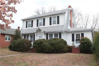 Single Family for sale in 100 Park AVE, Newport News, VA, 23607