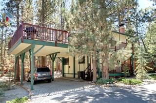 Single Family for sale in 712 Sunset Lane, Sugarloaf, CA, 92386