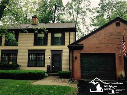 Residential for sale in 62 Linswood, Monroe, MI, 48162