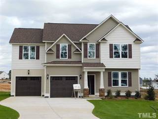 Single Family for sale in 117 Mountain View Drive, Garner, NC, 27529