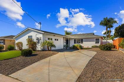 Residential Property for sale in 2522 Meadow Lark Drive, San Diego, CA, 92123